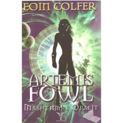 Artemis Fowl 4, Mashtrimi i Opalit, Eoin Colfer