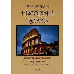 Historia e Romes, H. A. Guerber
