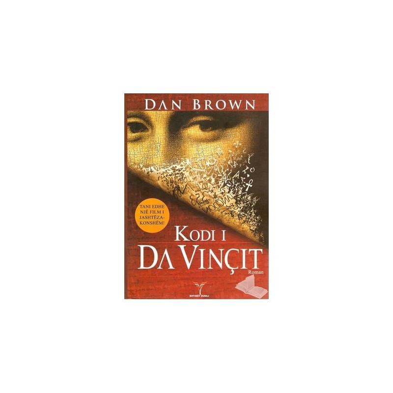 Kodi i Da Vincit, Dan Brown