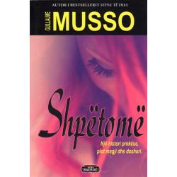 Shpëtomë, Guillaume Musso