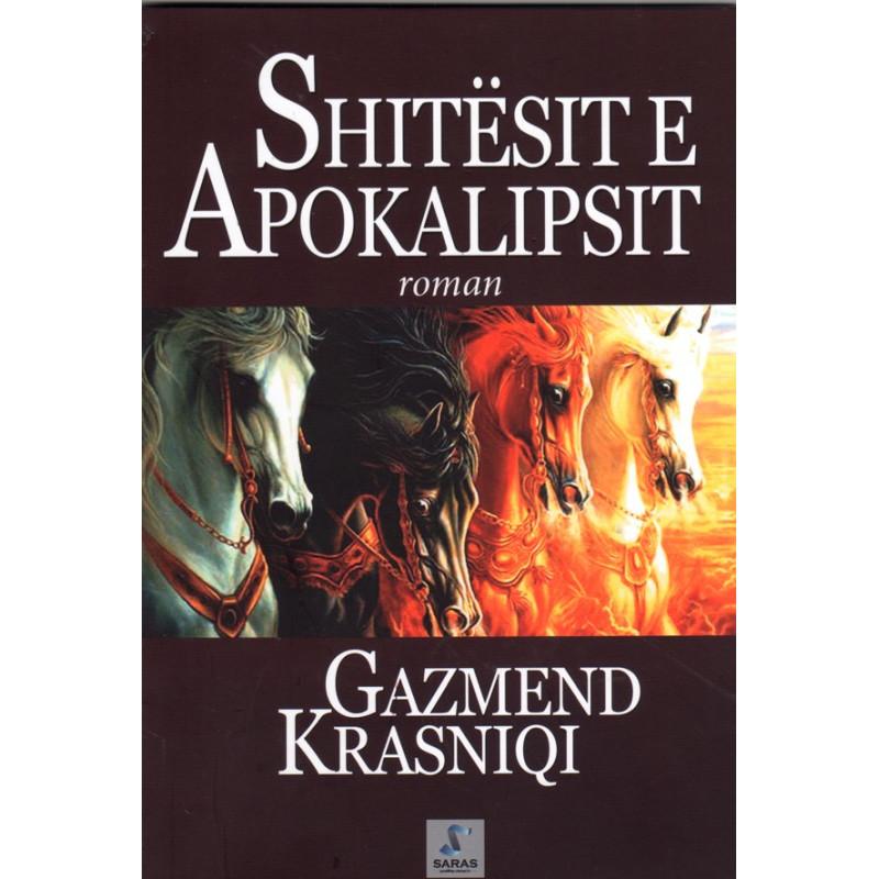 Shitesit e Apokalipsit, Gazmend Krasniqi