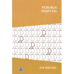 Publikja Shqiptare, ese