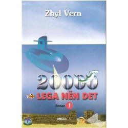 20000 lega nen det, Roman 1, Zhyl Vern