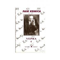 Vepra 4, Faik Konica