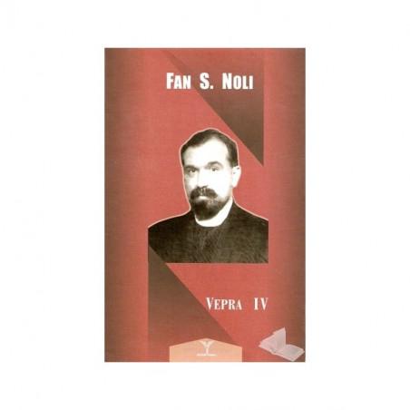 Vepra 4, Fan S. Noli