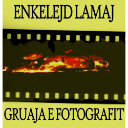 Gruaja e fotografit, Enkelejd Lamaj (ebook falas)