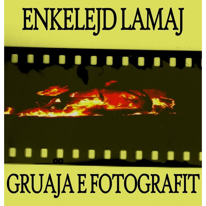 Gruaja e fotografit, Enkelejd Lamaj (free ebook)