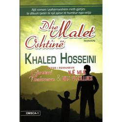 Dhe malet oshetine, Khaled Hosseini
