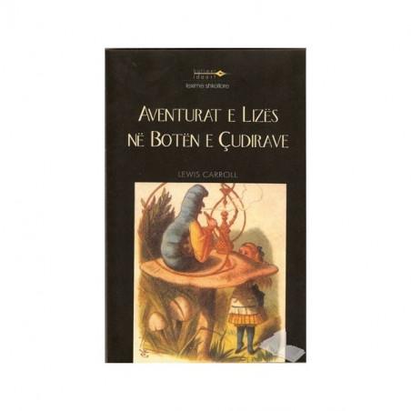 Aventurat e Lizes ne Boten e Cudirave, Lewis Carroll, pershtatje per femije