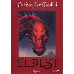 Eldest, Christopher Paolini