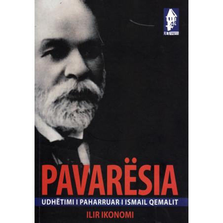 Pavaresia, Ilir Ikonomi