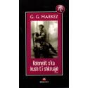 Kolonelit s'ka kush t'i shkruaje, Gabriel Garcia Markez