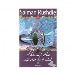 Haruni dhe nje det historish, Salman Rushdie