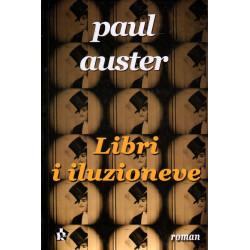 Libri i iluzioneve, Paul Auster