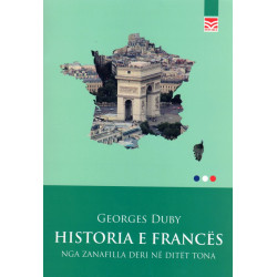 Historia e Frances, Georges...