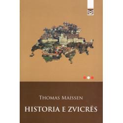 Historia e Zvicres, Thomas...