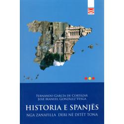 Historia e Spanjes, Vesga,...