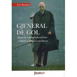 Gjeneral De Gol, Eric Roussel