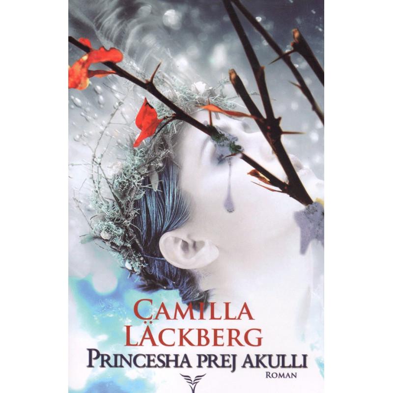 Princesha prej akulli, Camilla Lackberg