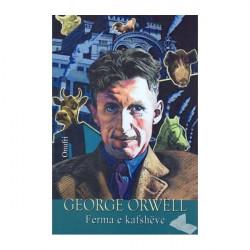 Ferma e kafsheve, George Orwell