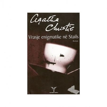 Vrasje enigmatike ne Stails, Agatha Christie
