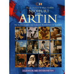 Njohuri per artin, Rosie Dickins, Mari Griffith