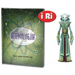 Alienologjia, Enciklopedi per femije