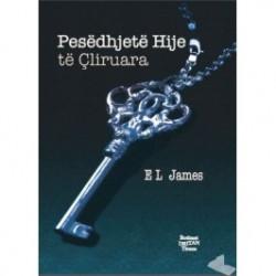 Pesedhjete hije te cliruara, E. L. James, vol. 3