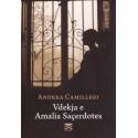 Vdekja e Amalia Sacerdotes, Andrea Camilleri
