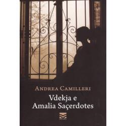 Vdekja e Amalia Sacerdotes,...