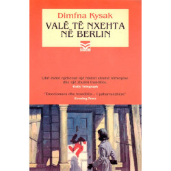 Vale te nxehta ne Berlin, Dimfna Kysak