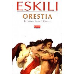 Orestia, Eskili