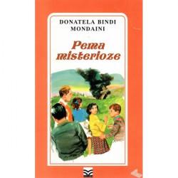 Pema misterioze, Donatela Bindi Mondaini