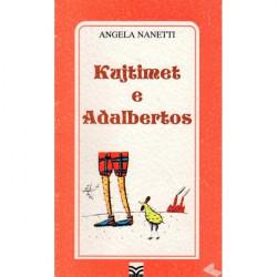 Kujtimet e Adalbertos,...