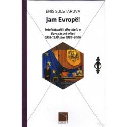 Jam Evrope, Enis Sulstarova