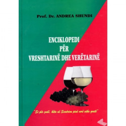 Enciklopedi per vreshtarine dhe veretarine, Andrea Shundi