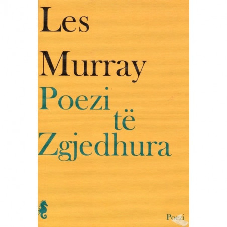 Poezi te zgjedhura, Les Murray