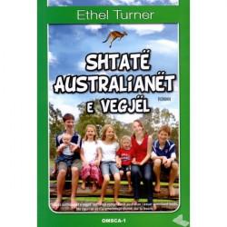 Shtate australianet e vegjel, Ethel Turner