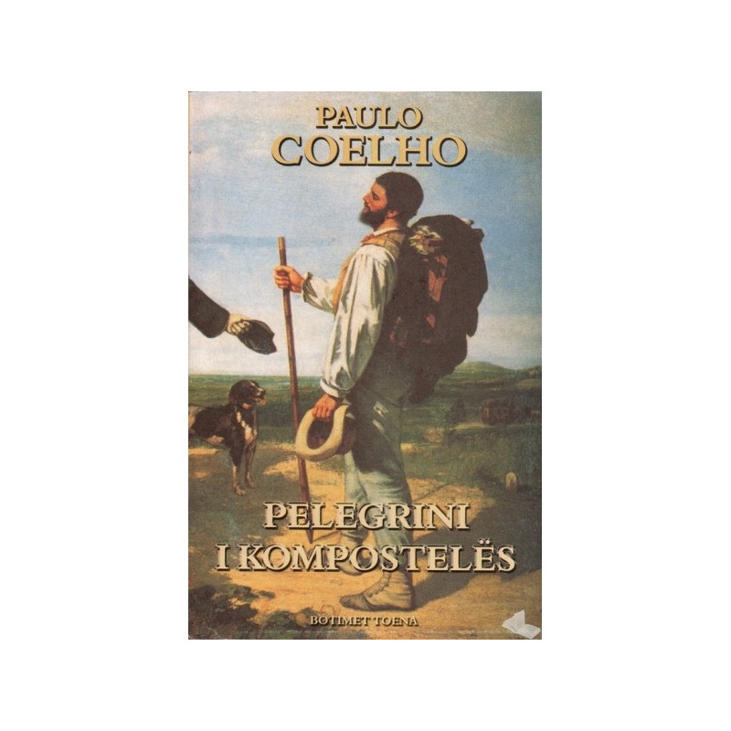 Pelegrini i Komposteles, Paulo Coelho