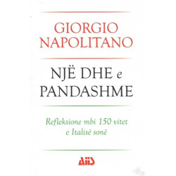 Nje dhe e pandashme, Giorgio Napolitano