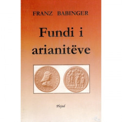 Fundi i arianiteve, Franz...