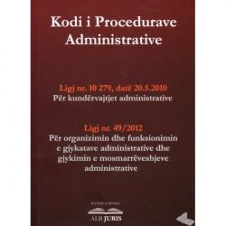Kodi i Procedurave...