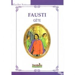 Fausti, Johan Volfgang fon...