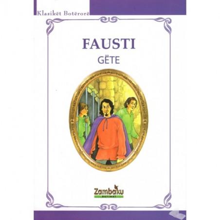 Fausti, Johan Volfgang fon Gete