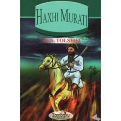 Haxhi Murati, L. N. Tolstoj