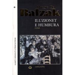 Iluzionet e humbura, Honore de Balzak