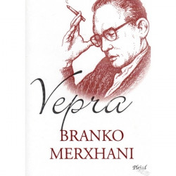 Vepra, Branko Merxhani