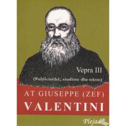 Vepra, Giuseppe Valentini,...