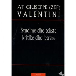 Studime dhe tekste letrare,...