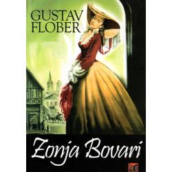 Zonja Bovari, Gustav Flober
